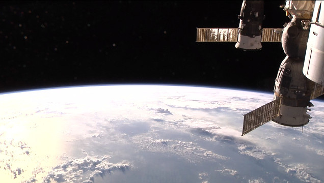 ISS_earth_viewing_experiment_090514