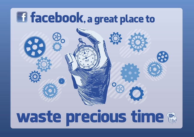 Facebook-Time-Waste_310714