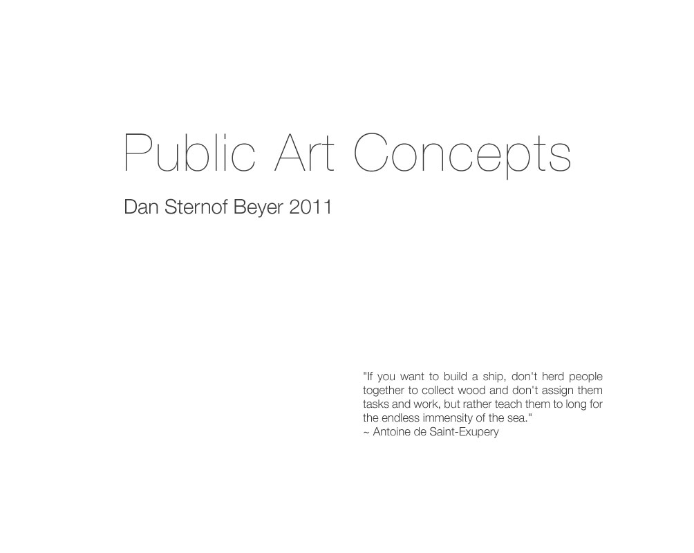 Public-Art-Concepts-Dan-Sternof-Beyer_title