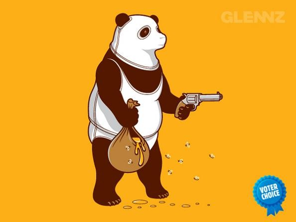 bear-with-gun-taking-honey_181214