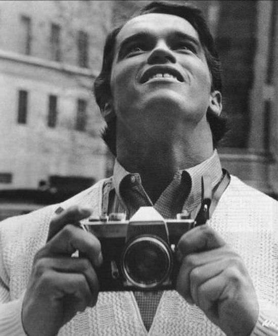 1968_arnold_schwarzenegger_first_time_new_york