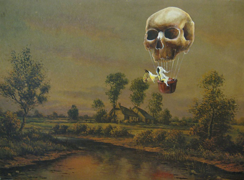 adding-characters-to-thrift-store-paintings-by-david-irvine-gnarled-branch-17