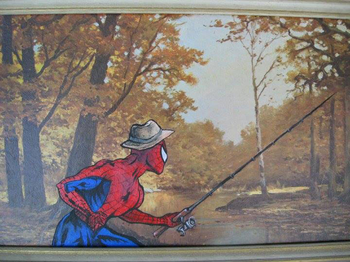 adding-characters-to-thrift-store-paintings-by-david-irvine-gnarled-branch-18