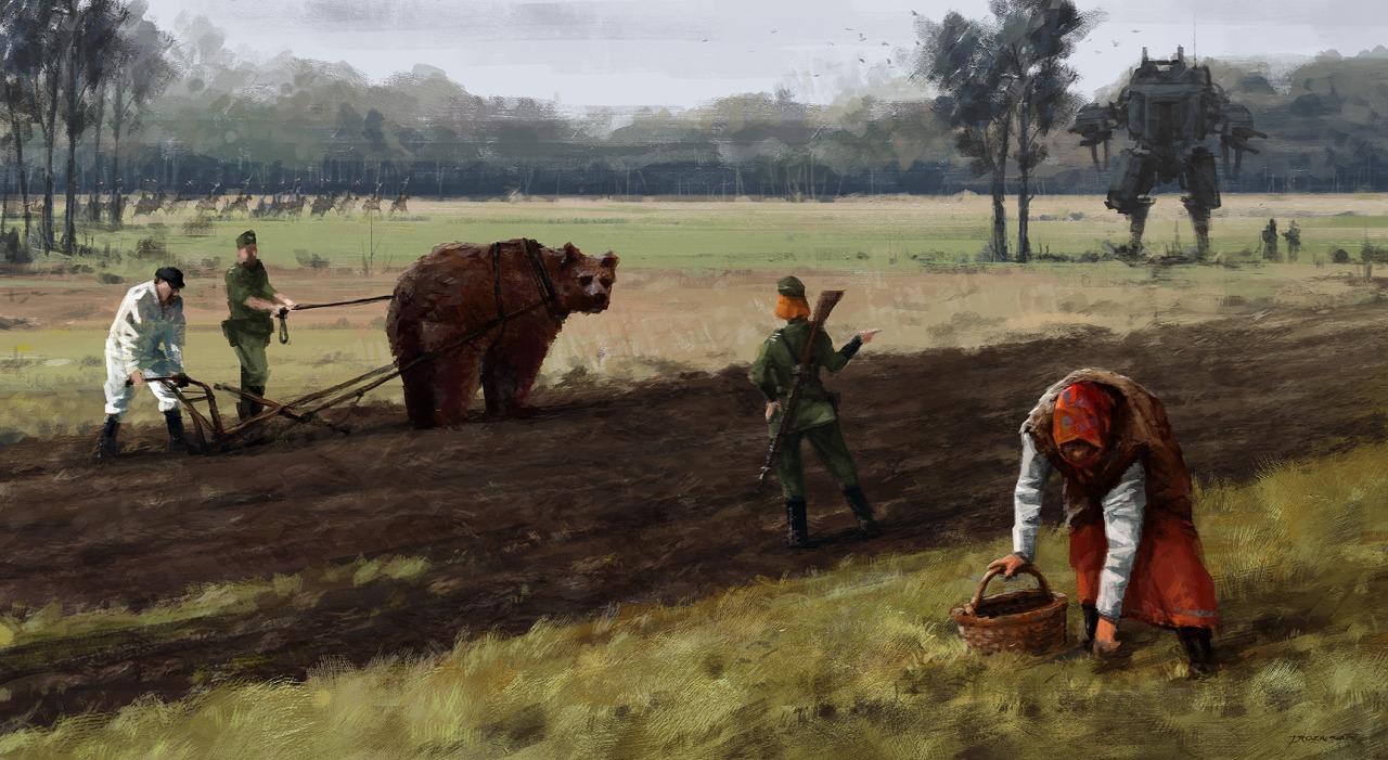 jakub_rozalski_oil_paintings_mechs_060115_11