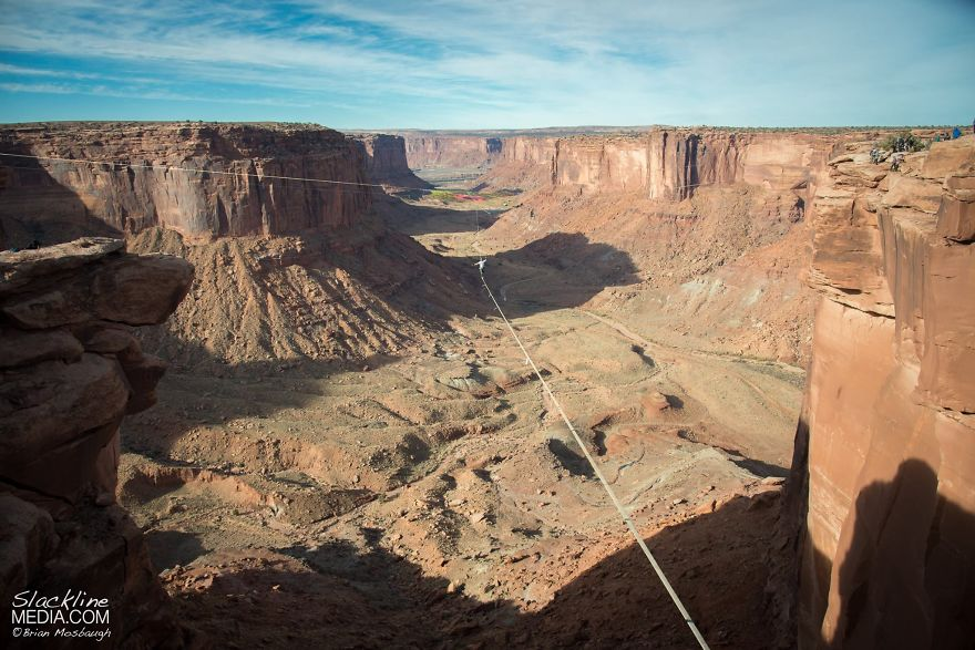 pentagon-handmade-net-over-canyon-moab-monkeys-brian-mosbaugh-9