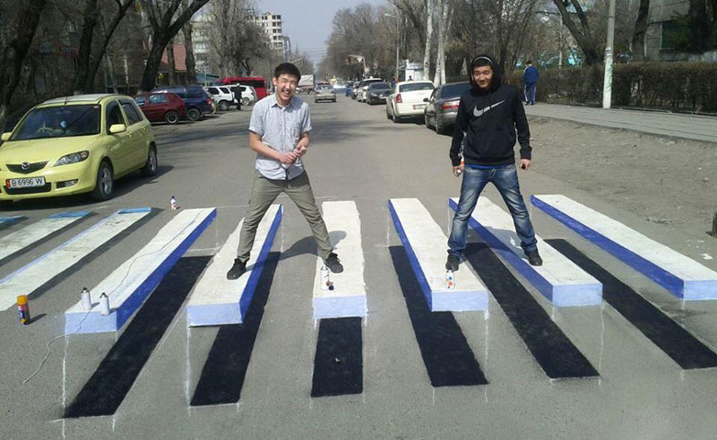 3d-crosswalk-street-art-kyrgyzstan