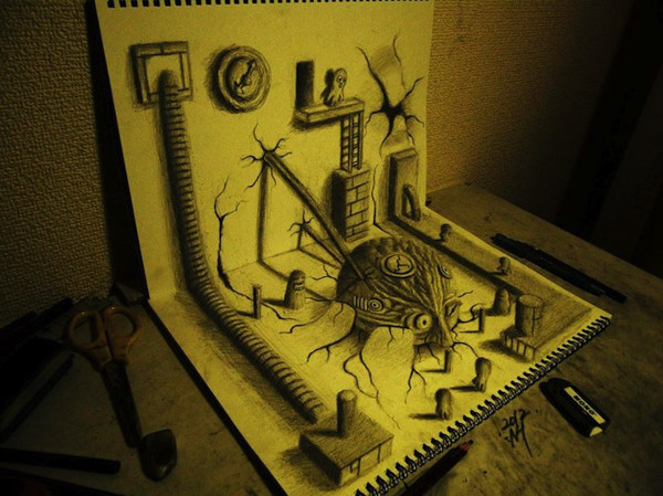 3d-sketchbook_drawings (13)