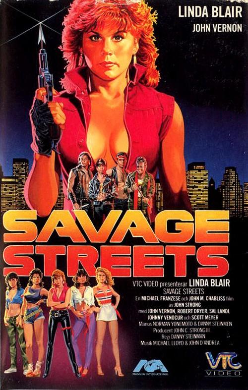 SavageStreets