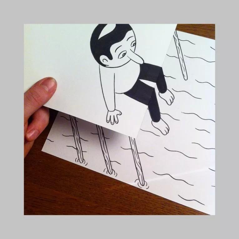 clever-3d-drawings-by-huskmitnavn12