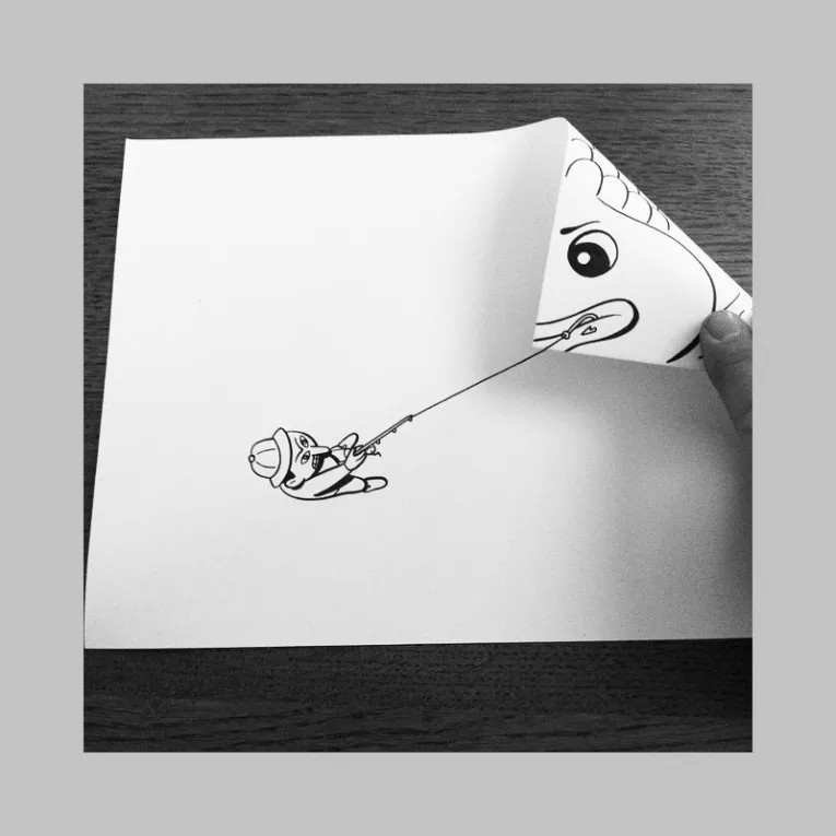 clever-3d-drawings-by-huskmitnavn14