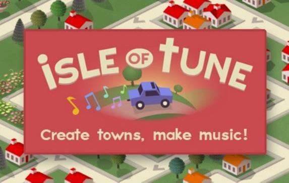 Isle of Tune? - S.O.S. para Alumnos