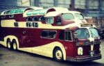 The Peacemaker Bus