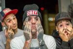 Eyeball Tattoos: The New Trend