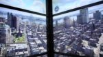 One World Trade Center Elevator Ride Timelapse
