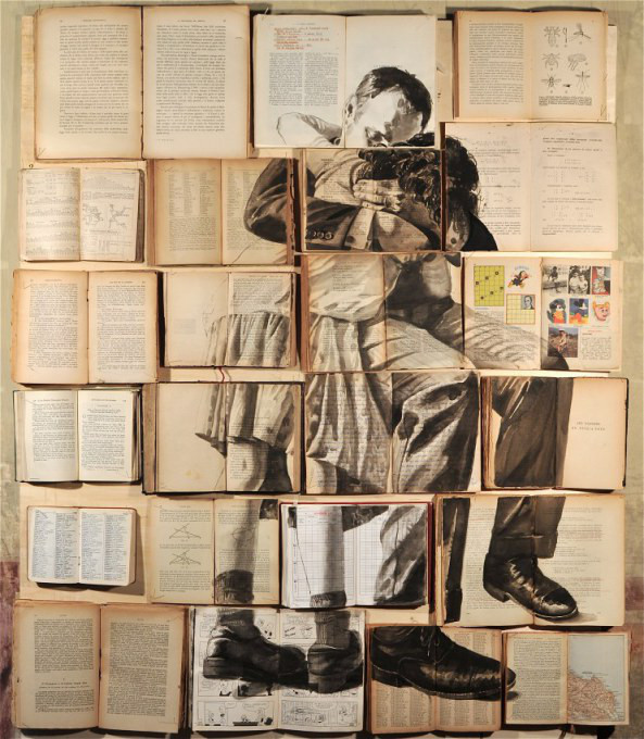 russian-artist-uses-books-as-canvas1