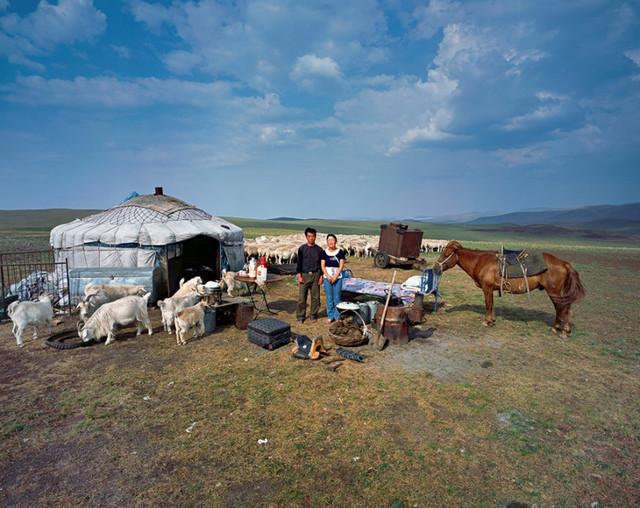 Ba Town, Chen Barag Banner, Hulunbuir City, Inner Mongolia Autonomous Region
