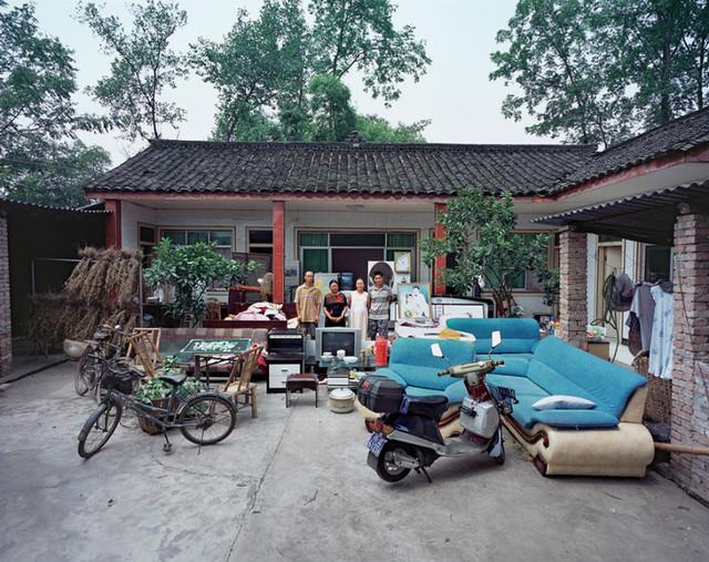 Xiajiang Village, Wulong Township, Jinyuan Town, Dayi County, Chengdu City, Sichuan Province