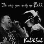 JACKO vs. HOBO BLUES BAND – The way you make me Bill