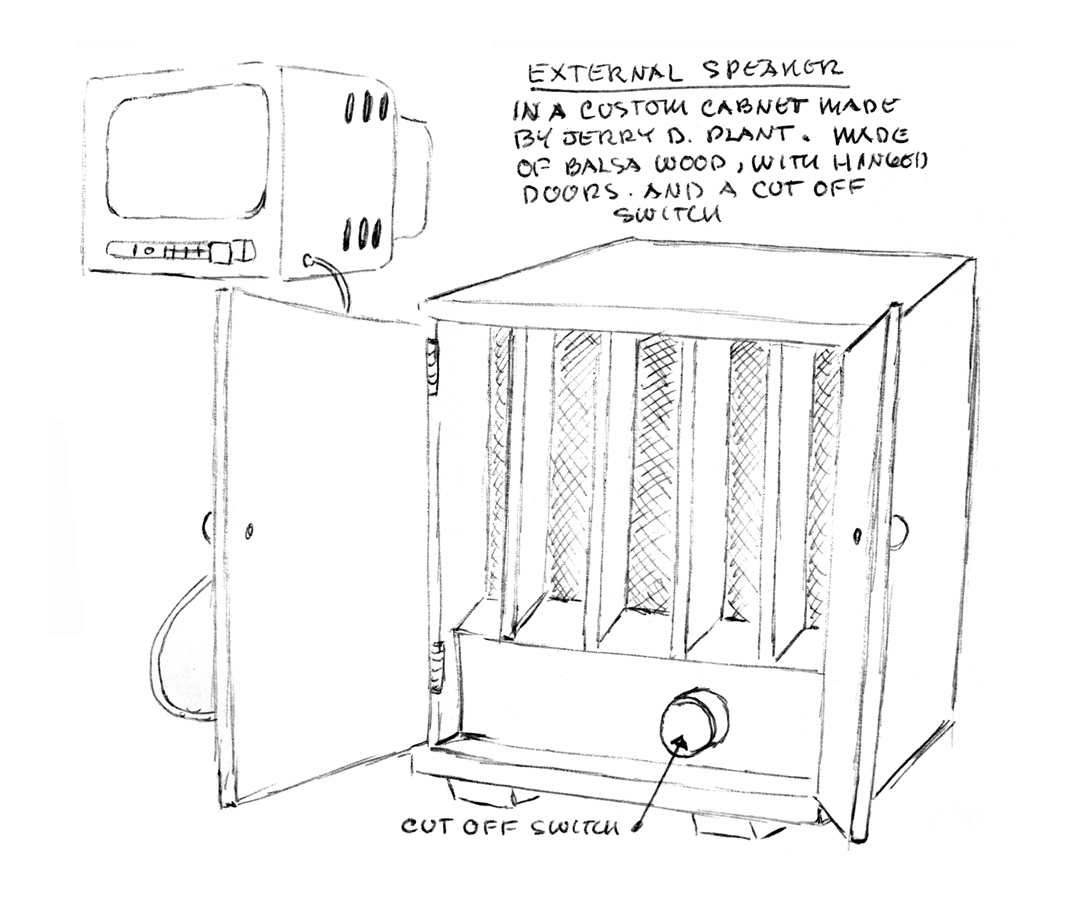 Speakers & Audio Aids