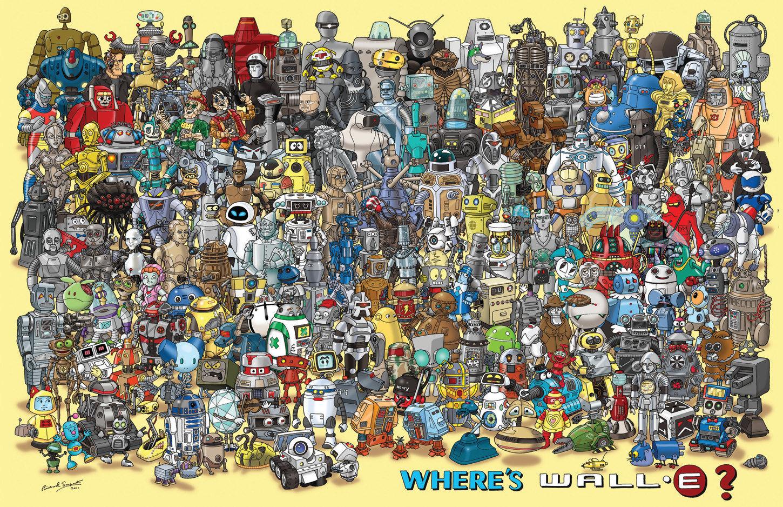 Wheres-Wall-E