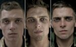Soldiers' Faces Before, During and After War