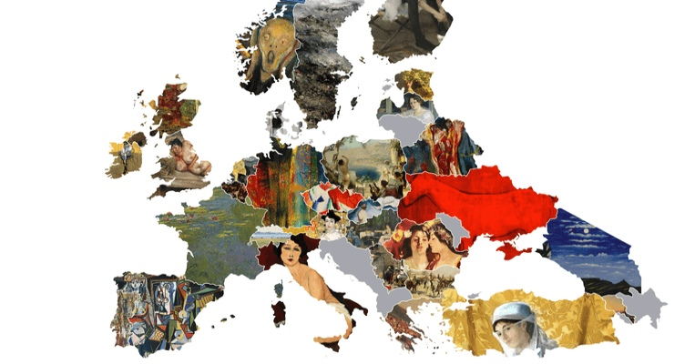 most-expensive-paintings-by-continent-fb
