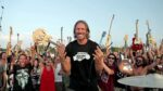 1000 Musicians Play Foo Fighters Song