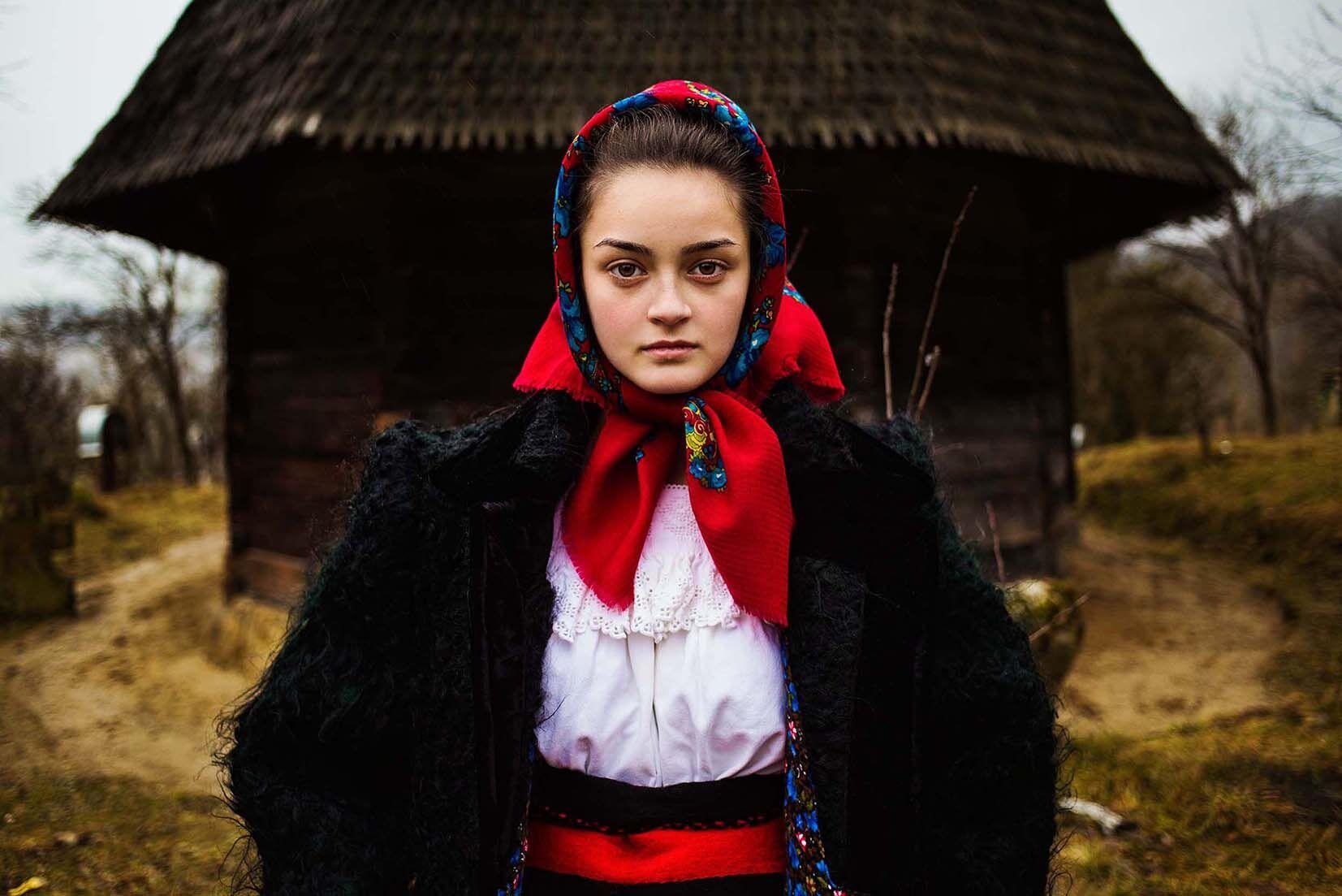 Romania, Maramures