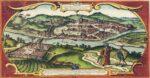 Budapest (I mean Buda & Pest) in 1617