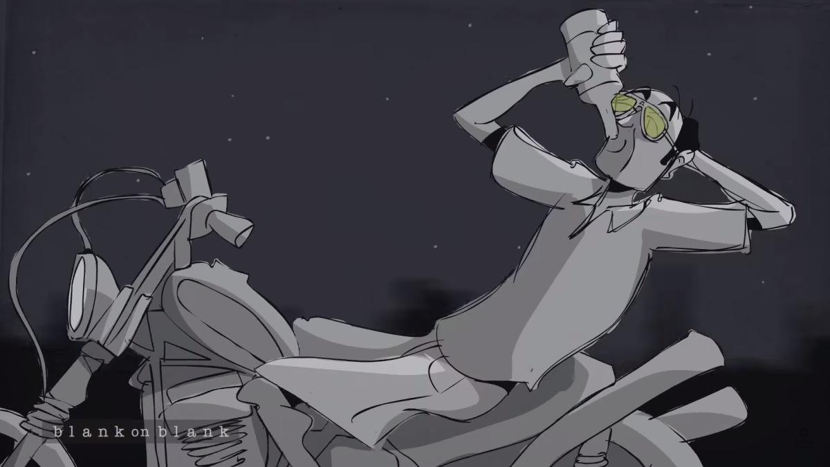 hunter-s-thompson-outlaws-cartoon
