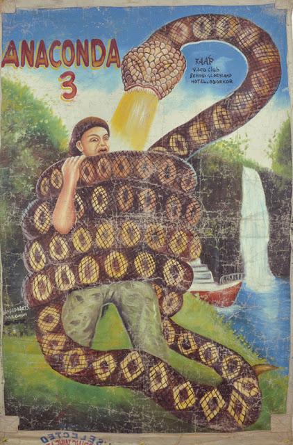 Anaconda+3+Lazer+Snake