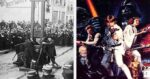 Historical Events You Never Would've Guessed Happened Around the Same Time