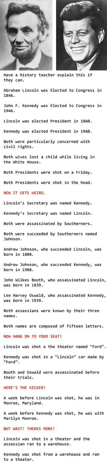 kennedy-lincoln-coincidences-parralels-pic