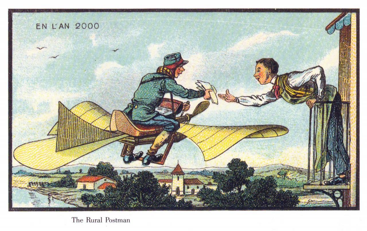 3-France_in_XXI_Century._Air_postman-1280x809