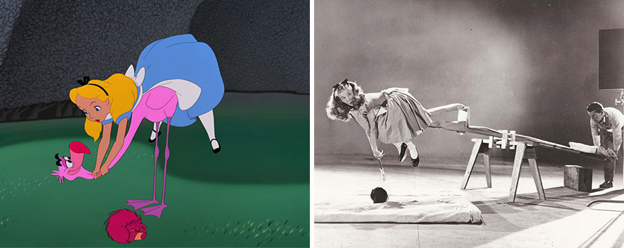 alice-wonderland-classical-animation-kathryn-beaumont-pictures-1