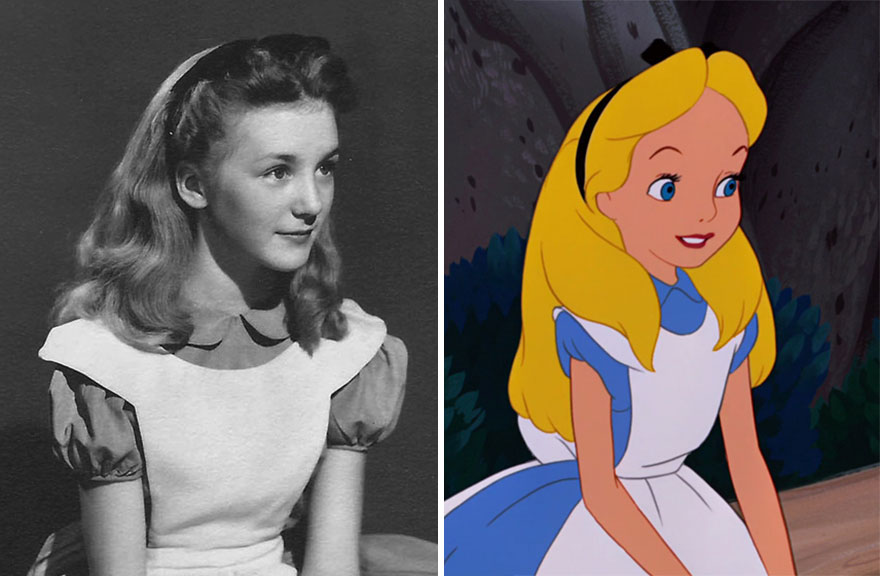 alice-wonderland-classical-animation-kathryn-beaumont-pictures-9