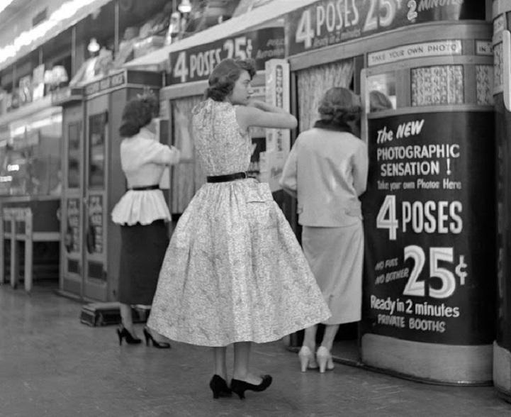 NewYorkStreetScenes1950s1