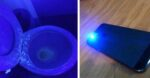 Turn Your Smartphone Into Black Light