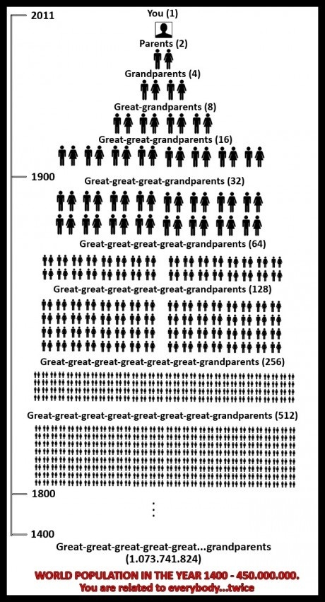 genealogy-parents-grandparents-offsprings-2