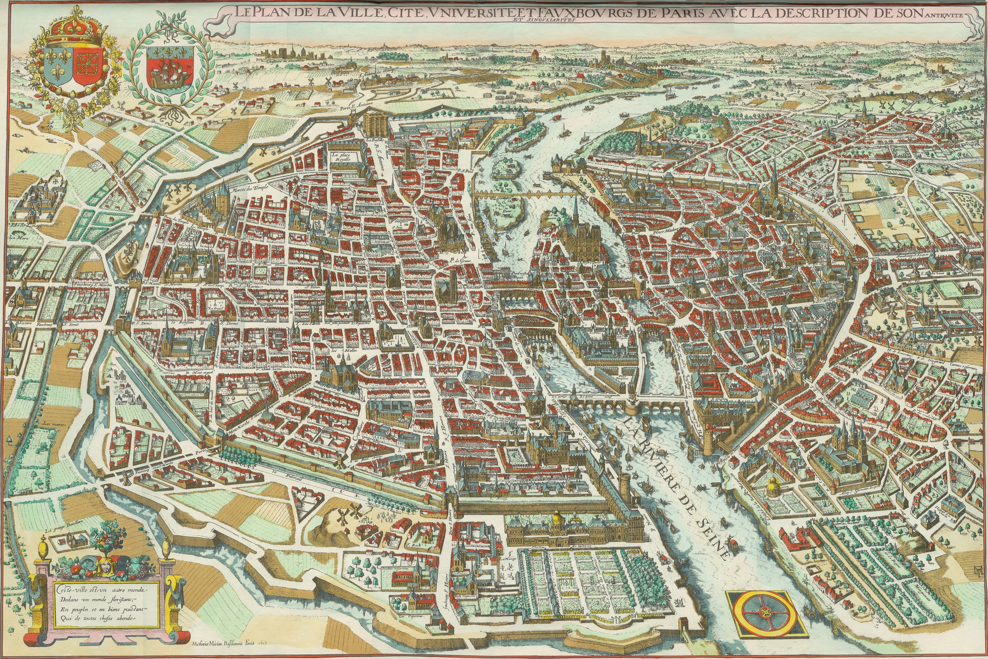 paris-1615-old-map