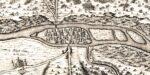 Old Maps of Paris 360-1615
