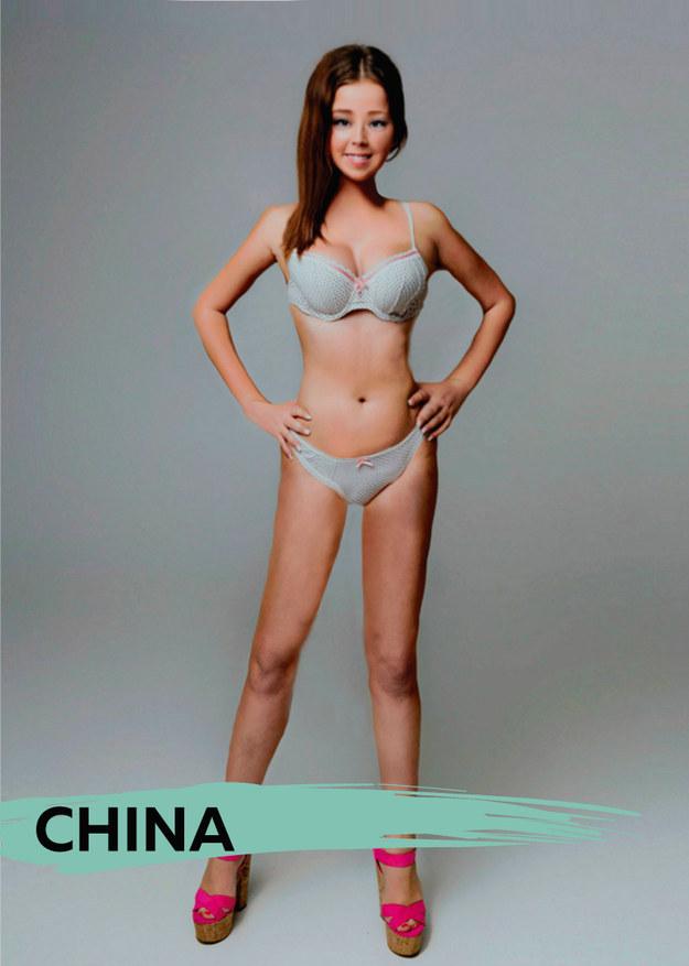 perfect-female-beauty-perception-infographic-china