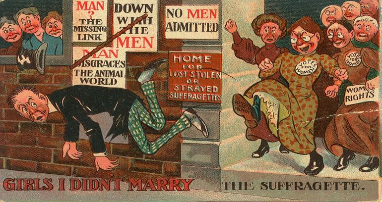 vintage-postcards-warn-against-womens-rights-fb