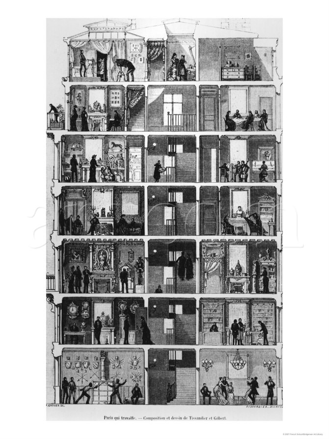 cross-section-of-a-parisian-building-illustration-frpm-le-magasin-pittoresque-1883