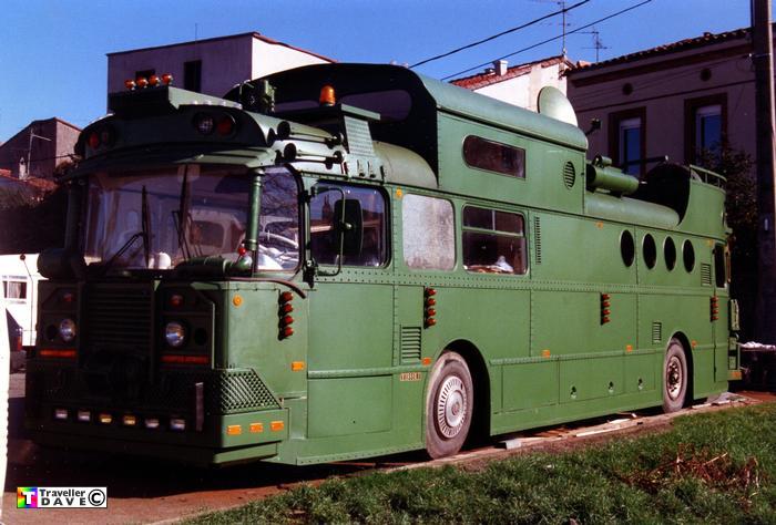 saviem-bus