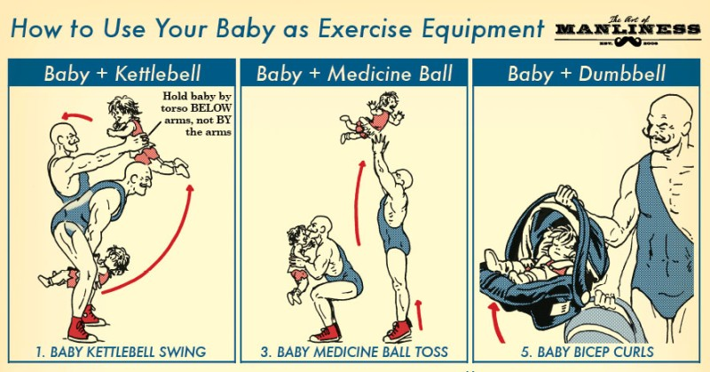 how-to-use-your-baby-as-exercise-equipment-fb2