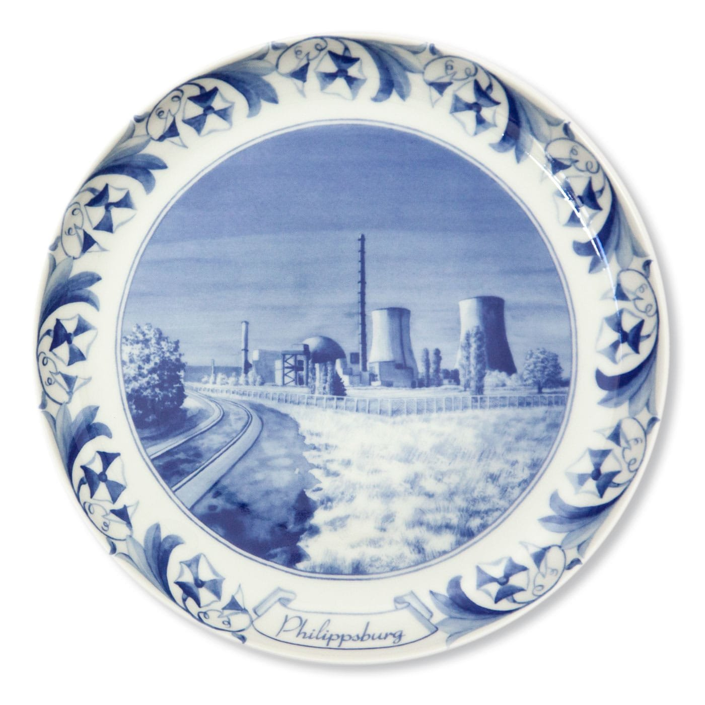 porcelain-nuclear-reactors-plates-philippsburg