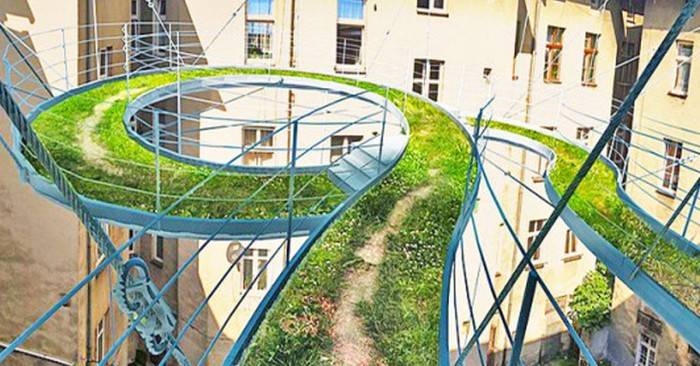 twisted-green-floating-balcony-walkway-fb