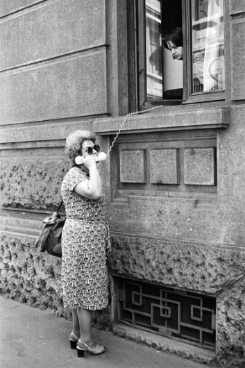 telephone-through-window
