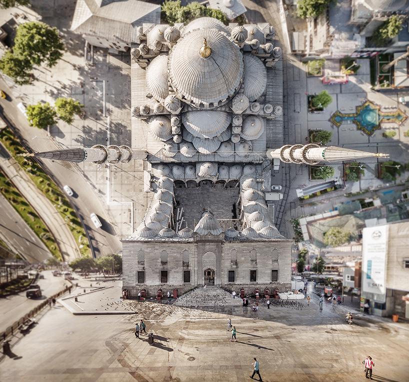 aydin-buyuktas-flatland-warped-cityscapes-1